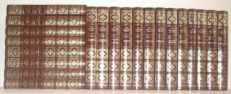 Walter Scott Waverley Collection 21 Volumes VG Heron Books ca 1970