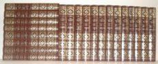 Walter Scott Waverley Collection 21 Volumes VG Heron Books ca 1970