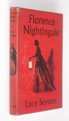 Florence Nightingale Lucy Ridgely Seymer Faber 1950