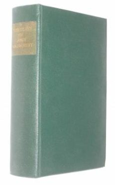 The Plays Of John Galsworthy Duckworth 1929