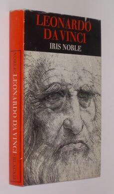 Leonardo Da Vinci Iris Noble Blackie 1968