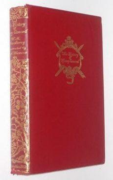 The History of Henry Esmond Thackeray Macmillan 1905