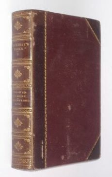 The Works Of William Makepeace Thackeray Vol 8 1882