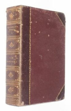 The Works Of William Makepeace Thackeray Vol 3 1882