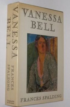 Vanessa Bell Frances Spalding Weidenfeld Nicolson 1983