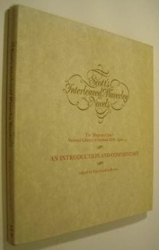 Scott's Interleaved Waverley Novels Pergammon/Aberdeen University 1987