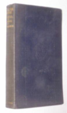 English Prose Volume 5 Mrs Gaskell-Henry James Oxford 1937
