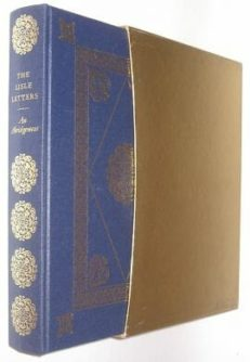 The Lisle Letters An Abridgement Folio Society 1983