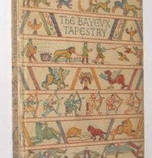 The Bayeux Tapestry Maclagan King Penguin 1945
