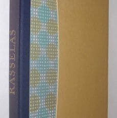 The History of Rasselas Prince of Abyssinia Samuel Johnson Folio Society 1975