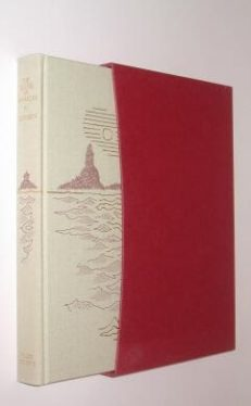 The Island of Sakhalin Anton Chekhov Folio Society 1989