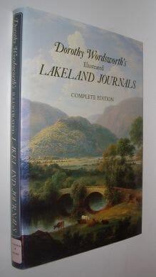 Dorothy Wordsworth's Illustrated Lakeland Journals 1991