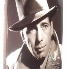 Bogie A Celebration of Life and Films of Humphrey Bogart Aurum 2006