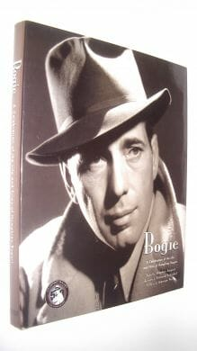 Bogie A Celebration of Life and Films of Humphrey Bogart Aurum 2006