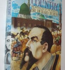 Of No Country McLynn Frank Scribners 1990