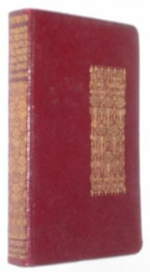 Poems & Plays Of Robert Browning 1844-1864 Dent c.1906