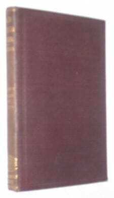 Marlowe's Edward The Second Oxford 1880