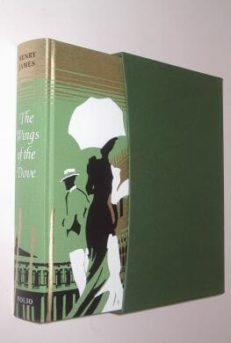 The Wings Of The Dove Henry James Folio Society 2005
