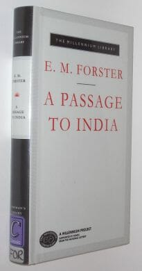 A Passage To India E M Forster Everymans 1991