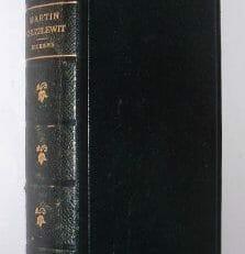 Martin Chuzzlewit CharlesDickens Frowde c1910