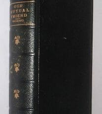 Our Mutual Friend Charles Dickens Frowde c1910