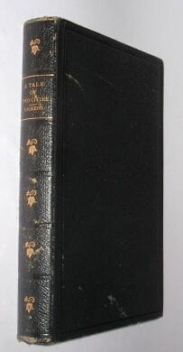 A Tale Of Two Cities Charles Dickens Frowde c1910