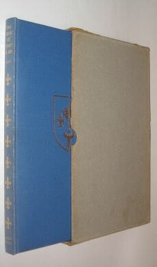 The Trial of Joan of Arc Folio Society 1956