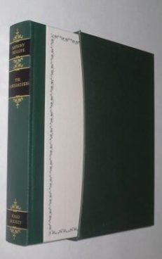 The Landleaguers Anthony Trollope Folio Society 1995
