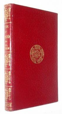 Weir Of Hermiston R L Stevenson Chatto 1913