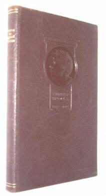 The Poetical Works of Rupert Brooke Faber 1948