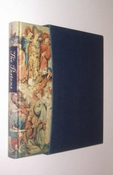 The Pastons A Family in the War of the Roses Folio Society 2001