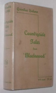 Countryside Tales from Blackwood 1947