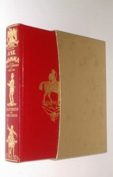 Ask Mama or The Richest Commoner in England R S Surtees Folio Society 1983