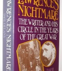 D H Lawrence's Nightmare Paul Delany Harvester 1979