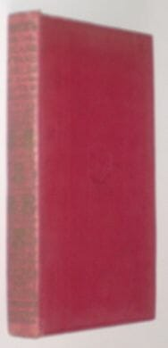 The Vicar of Wakefield Oliver Goldsmith Dent 1920