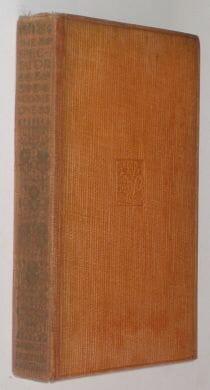 The Spectator Volume 1 Dent Everymans 1915