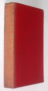 Cressy & Poictiers Edgar Dent Everymans 1910