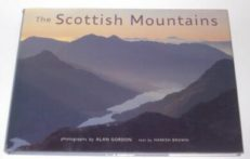 The Scottish Mountains Alan Gordon Colin Baxter Photography 2007