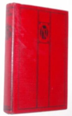 The Setons by O Douglas (Anna Buchan) Nelson c1930