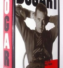 Bogart A Life In Hollywood Jeffrey Meyers 1997