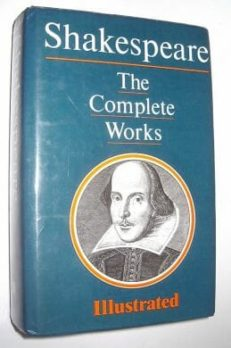 Complete Illustrated Works Shakespeare Bath Press 1988