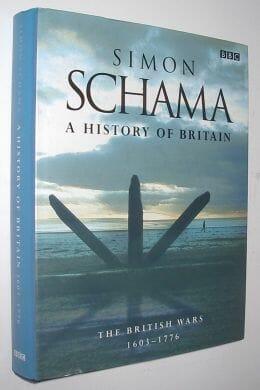 A History Of Britain The British Wars 1603-1776 Schama BBC 2001