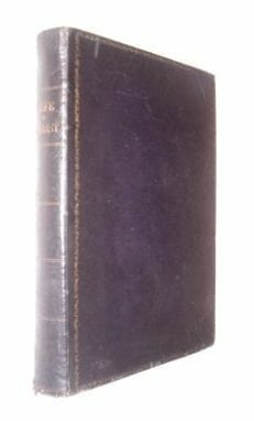 The Life of Christ Revd J Fleetwood London Printing and Publishing Co ca1860