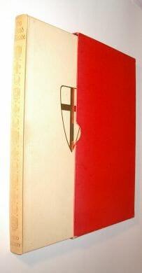The Third Crusade Ed, Kenneth Fenwick Folio Society 1960