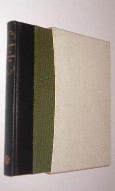 In Memoriam Arthur H. Hallam Alfred Tennyson Folio Society 1975