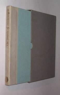 The Sonnets of Michelangelo Folio Society 1961