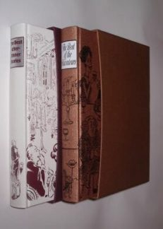 The Best After Dinner Stories The Best of The Raconteurs Folio Society 2003