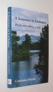 A Summer In Lochaber Catriona Fforde 2002