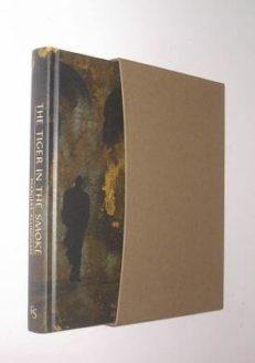 The Tiger In The Smoke Margery Allingham Folio Society 2013