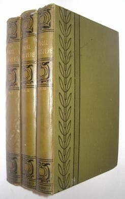 3 Volumes Cassell The Royal Shakspere Furnivall 1898